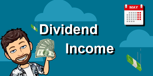 Dividend income may 2020