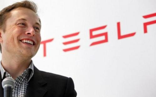 Tesla reassures - the title jumped 9.16%